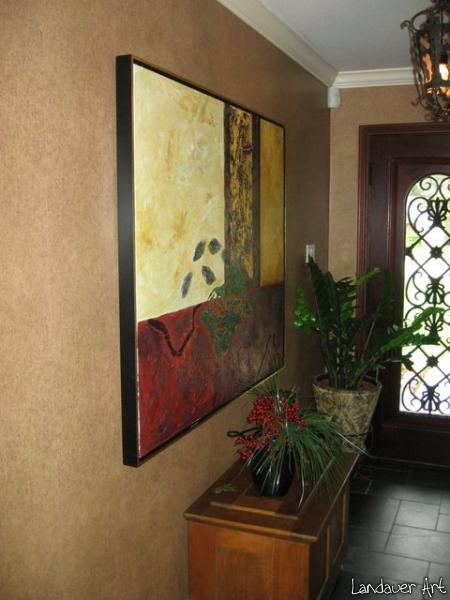 Hallway art (4)