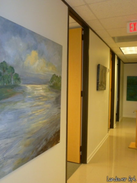 Hallway art (6)