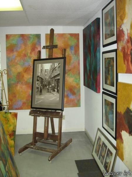 Studio --1