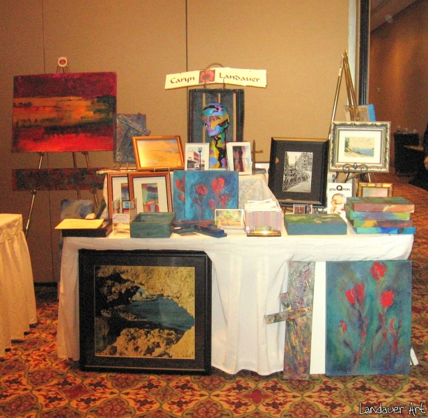 Vendor table