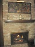 Fireplace art (3)