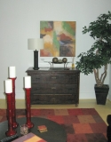 Landauer Art in Staged homes and other residences