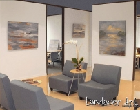 Landauer Art in Staged homes and sold pieces (2)