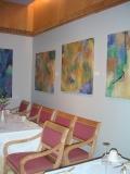 Omni Hotel Art Show (1)