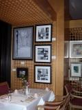 Omni Hotel art