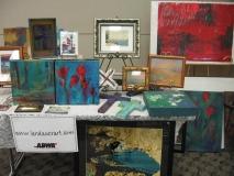 Show vendor table