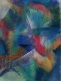 Tropical-Memories-I-II-pastel-22x30-2