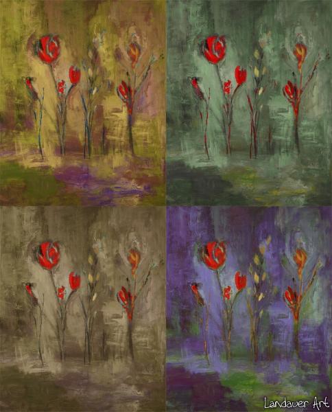 blooming-horizons-print-series
