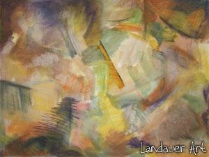 tropical-sun-38x50-pastel-watercolor
