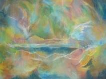 pastel-watercolor-mystical-landscape-watercolor-pastel