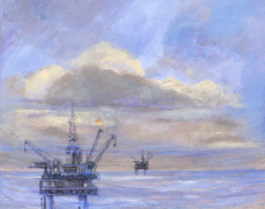 blue-oil-rig-giclee