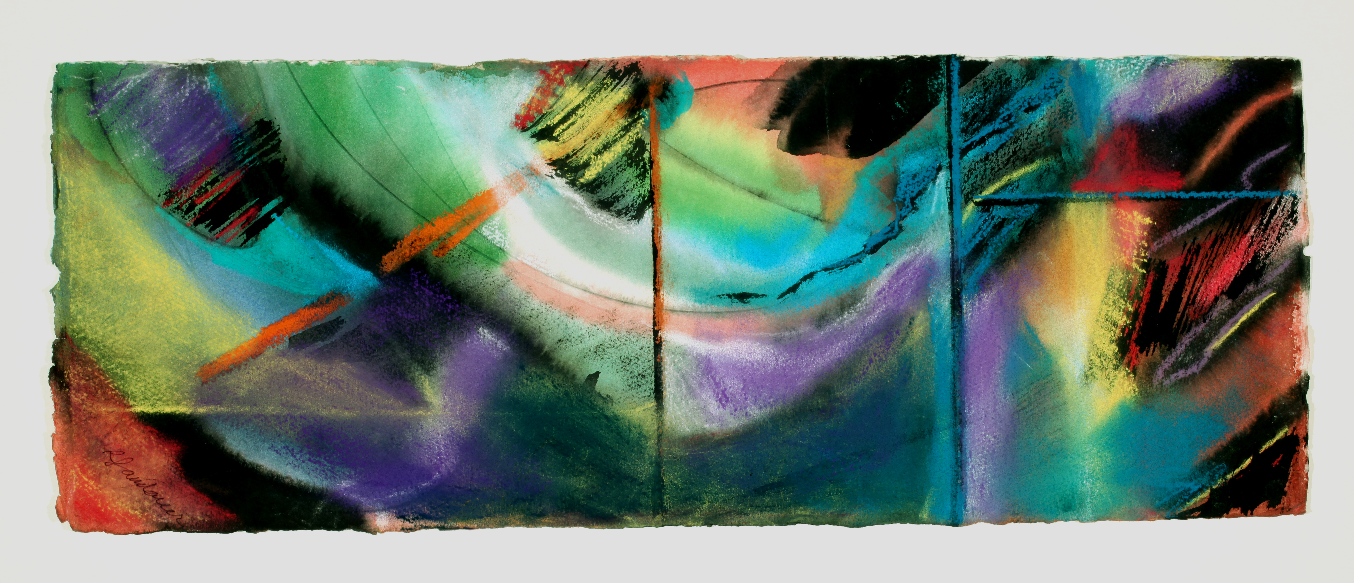 abstract-stained-glass-windows-pastel-watercolor