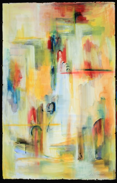 Little-Doorways-Watercolor-Pastel-Landauer-Art-002
